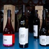 Pe scurt, despre noile vinuri ale Cramei Atelier