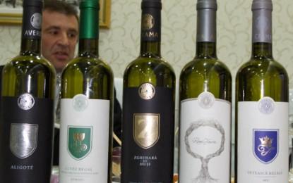 Cum au cucerit Copoul vinurile de Averești