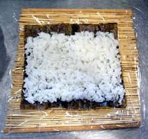 Cum pregătim orezul pentru sushi