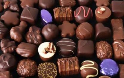 Ajunge ciocolata mai scumpa decat aurul?