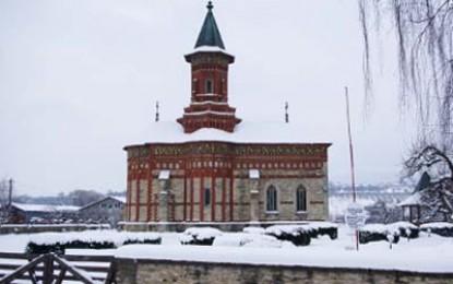 Ati fost la Muzeul Viei si Vinului de la Harlau?