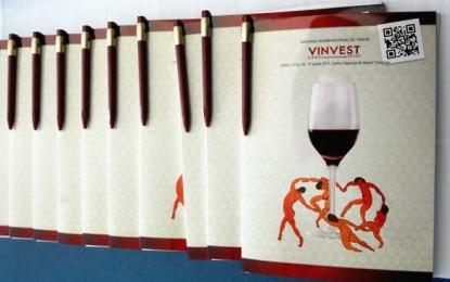Cine vine la Vinvest 2011?