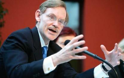 """Criza alimentară este la un """"șoc-distanță"""", spune președintele Băncii Mondiale"""