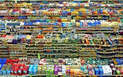 Guvernul nu vrea buline pe mâncare, de nicio culoare