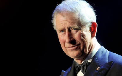 Prințul Charles se ocupă de micii fermieri români mai mult decât alții