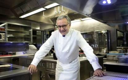 Pentru nunta Prințului Albert gătește însuși Alain Ducasse