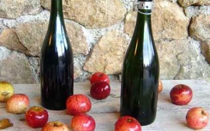 Cidru de mere