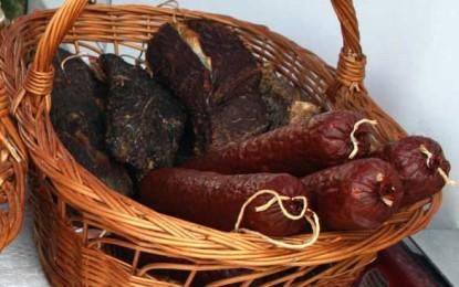 Crește spectaculos numărul produselor tradiționale atestate