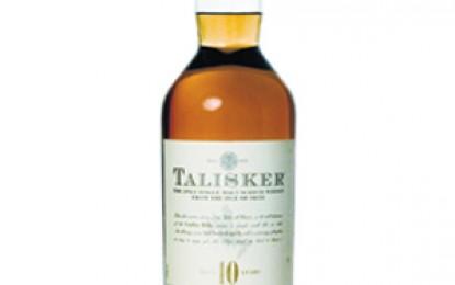 Care sunt cele mai bune 10 whisky-uri scoțiene?