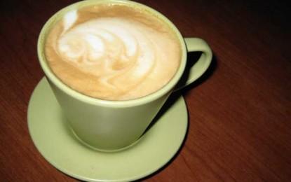 Cafeaua poate alunga depresiile doamnelor