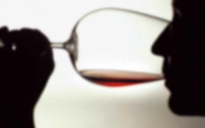 Consumul moderat de vin reduce riscul de astm