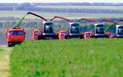 WWF: viitoarea Politică Agricolă Comună aduce multe riscuri și dezavantaje pentru România
