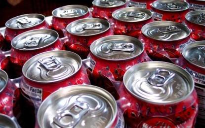Excesul de băuturi carbogazoase favorizează comportamentele violente