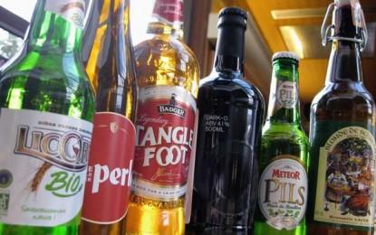 """Cele mai bune beri din lume au fost premiate la """"Mondial de la Bière"""""""