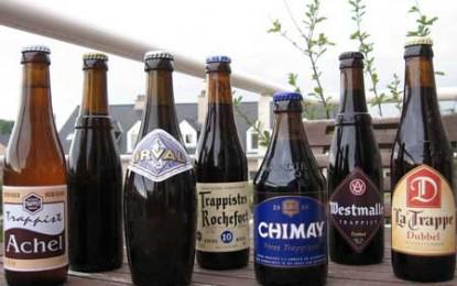 Producătorii de bere trapistă au intrat în impas