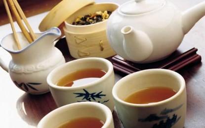 În China se construiește primului institut de învățământ superior specializat în studierea ceaiului