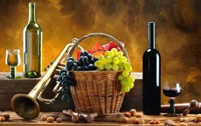 200.000 euro pentru Festivalul Național al Vinului Nobiliar
