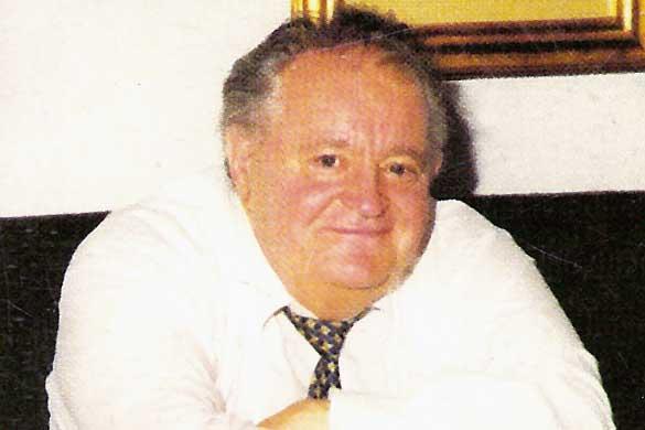 Dr. ing. Ioan Neamțu: o viață închinată podgoriei Huși