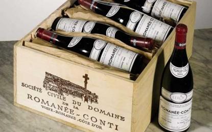 Lupta dintre Bordeaux și Bourgogne se ascute și în China