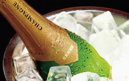 Top 10 șampanii de excepție