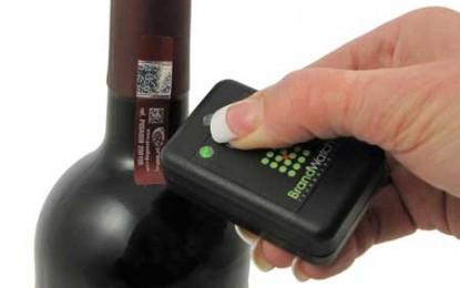 Podgorenii din Bordeaux apelează la tehnologii sofisticate în lupta lor cu vinurile contrafăcute