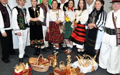 Mierea și palinca românească au succes la nemți