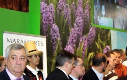 Vinurile românești se bucură de mare succes la Săptămâna Verde de la Berlin