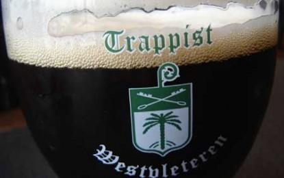 Westvleteren 12 a fost desemnată cea mai bună bere din lume