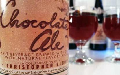 Berea cu ciocolată face furori în Statele Unite