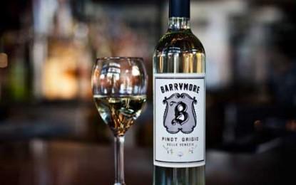 Drew Barrymore își lansează propria gamă de vinuri
