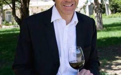 Gerard Bertrand, cel mai bun producător de vin european al anului