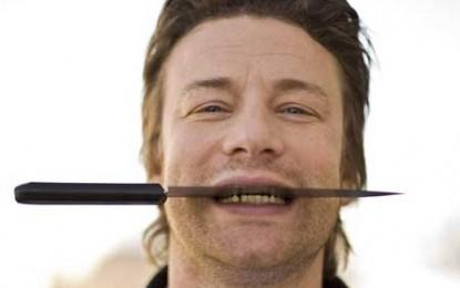 1, 3 milioane de euro, descoperite în pivnița lui Jamie Oliver