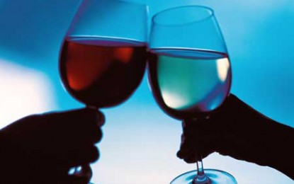 Anul trecut s-a băut vin bun românesc cu până la 20% mai mult