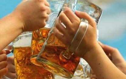 Europenii beau de sting, iar românii sunt printre fruntași!