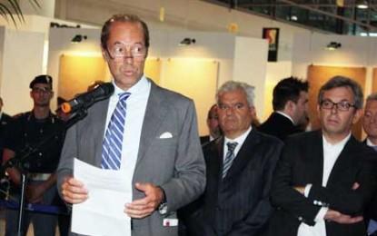 Italia exportă mai mult de-ale gurii decât mașini