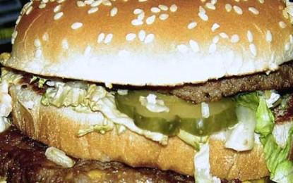 Pune ONU o taxă pe caloriile în exces?