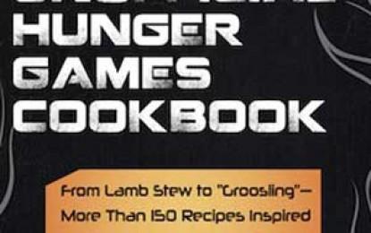 """Salata de pui a lui Katniss, sau rețetele inspirate de """"The Hunger Games"""""""