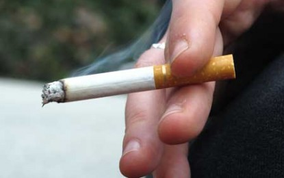 A început cruciada împotriva legilor abuzive anti-fumat