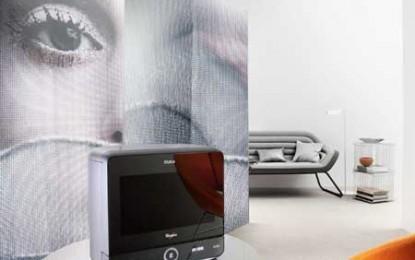 Whirlpool lansează ediția limitată de cuptoare cu microunde MAX