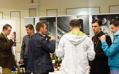 Zilele Vinul.ro: impresii fugare