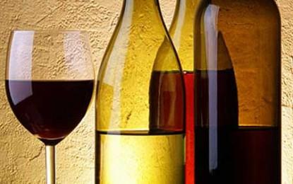 România, pe locul 10 în topul țărilor consumatoare de vin