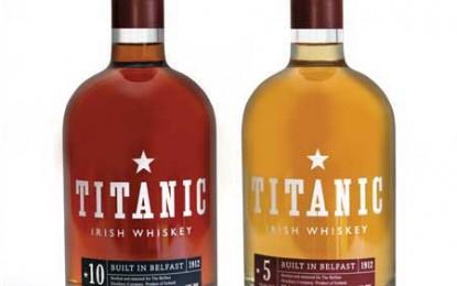 Centenarul scufundării Titanicului le dă unora idei…