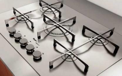 Plita ecologică iXelium de la Whirlpool a primit marele premiu iF Gold Design
