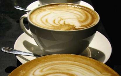 Trei cafele pe zi, soluția pentru o viață mai lungă?