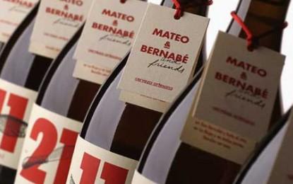 A început revoluția berii spaniole. În Rioja!