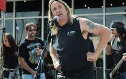 """Nu e Grammy, e """"Best Ribs 2012"""" pentru Iron Maiden"""