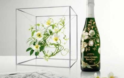 Belle Epoque Florale Edition: Makoto Azuma îi calcă pe urme lui Emile Galle