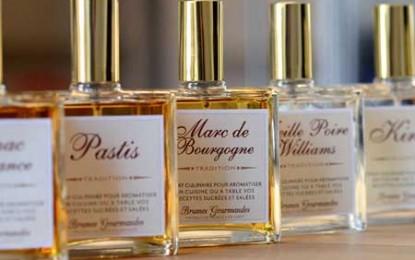 Flacoanele de parfum ale bucătăriei franțuzești: coniac, pastis, kirsch…
