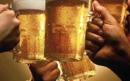 Producția mondială de bere bate record după record