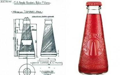 Arta celor 80 de ani de Campari Soda